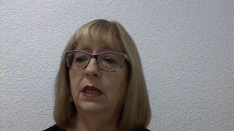 Doreen Veitch